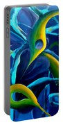 Swaying In Harmony 1 Portable Battery Charger