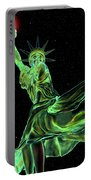 Sweat Liberty Portable Battery Charger