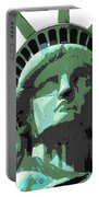 Sweet Liberty Portable Battery Charger