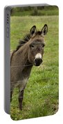 Sweet Little Donkey Portable Battery Charger