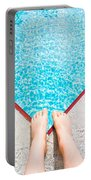 Swimming Pool Portable Battery Charger