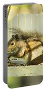 Swingin Squirrel Robber Portable Battery Charger