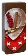 Swiss Chocolate Praline Portable Battery Charger