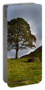 Sycamore Gap Portable Battery Charger
