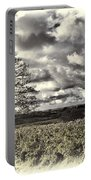 Sycamore Tree Cream Portable Battery Charger