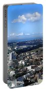 Sydney - Aerial View Panorama Portable Battery Charger