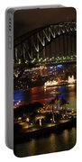 Sydney Harbour Bridge Portable Battery Charger