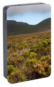 Table Mountain National Park Portable Battery Charger