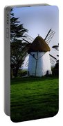 Tacumshane Windmill, Co Wexford, Ireland Portable Battery Charger