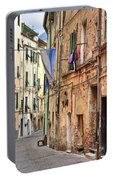 Taggia In Liguria Portable Battery Charger