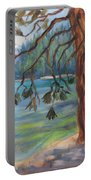 Tahoe Light Sugar Pine Point State Park Portable Battery Charger