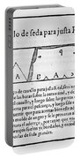 Tailors Pattern Book, 1589 Portable Battery Charger