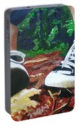 Takkies Portable Battery Charger