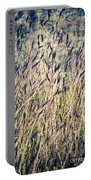 Tall Grass Portable Battery Charger