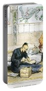 Tattoo Parlor, 1882 Portable Battery Charger