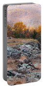Taum Sauk Mountain Glade I Portable Battery Charger