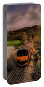 Taw Valley Portable Battery Charger by Rob Hawkins