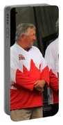 Team Canada 1 Portable Battery Charger