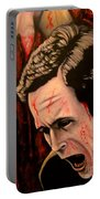 Ted Bundy Portable Battery Charger