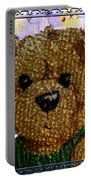 Ted E. Bear Portable Battery Charger