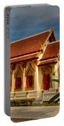 Temple Portable Battery Charger