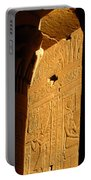 Temple Of Philea Egypt Portable Battery Charger