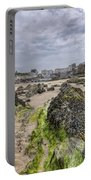 Tenby Rocks 2 Portable Battery Charger