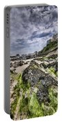 Tenby Rocks 4 Portable Battery Charger