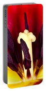 Tender Tulip Portable Battery Charger