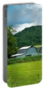Tennessee Farm 1 Portable Battery Charger