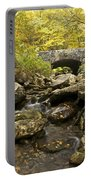 Tennessee Stone Bridge 6062 Portable Battery Charger