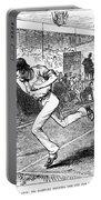 Tennis: Wimbledon, 1880 Portable Battery Charger