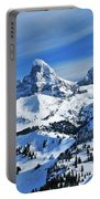 Teton Winter Portable Battery Charger