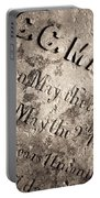 Tcm - C.c. Mason Grave Portable Battery Charger