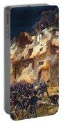 Texas: The Alamo, 1836 Portable Battery Charger