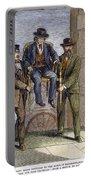Thaddeus Stevens, 1868 Portable Battery Charger