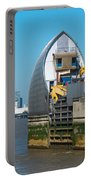 Thames Barrier Portable Battery Charger
