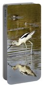 The Avocets  Portable Battery Charger