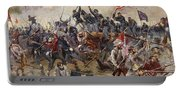 The Battle Of Spotsylvania Portable Battery Charger