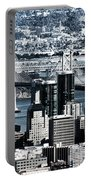 The Bay Bridge Portable Battery Charger