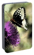 The Butterfly II Portable Battery Charger