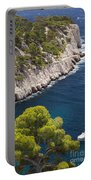 The Calanques Portable Battery Charger