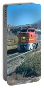 The Chief Train Portable Battery Charger