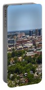 The City Of Birmingham Alabama Usa Vertical Portable Battery Charger