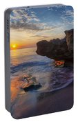 The Cliffs Of Florida Portable Battery Charger