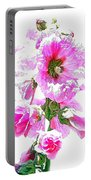 10989 The Colour Of Summer Portable Battery Charger