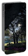 The Day's Reflection Limited Edition Bodecoarts Portable Battery Charger