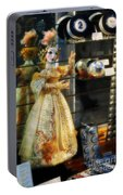 The Doll Salzburg Portable Battery Charger