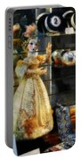 The Doll Salzburg Portable Battery Charger by Mary Machare
