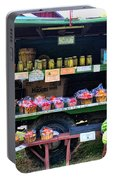 The Farmers Market Portable Battery Charger